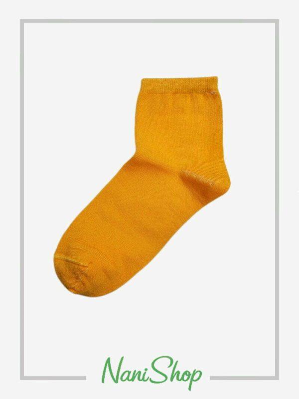 جوراب نیم ساق